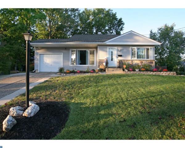327 Nature Drive, Cherry Hill, NJ 08003 (MLS #7084060) :: The Dekanski Home Selling Team