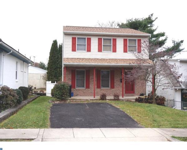 3436 Marion Street, Laureldale, PA 19605 (MLS #7084262) :: Carrington Real Estate Services