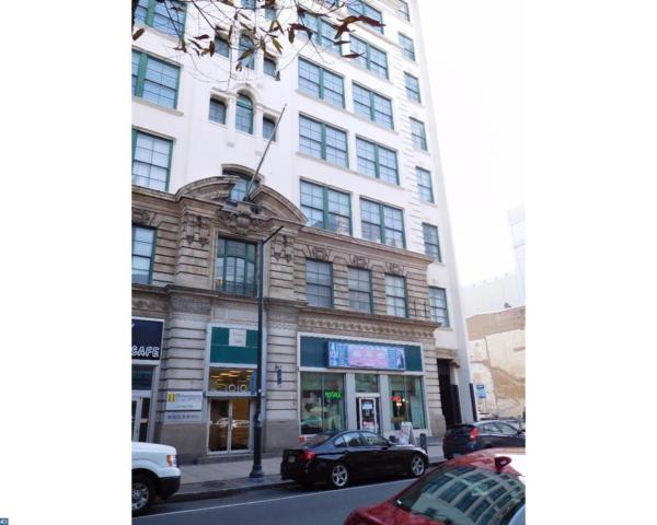 1010 Arch Street #206, Philadelphia, PA 19107 (#7084417) :: McKee Kubasko Group