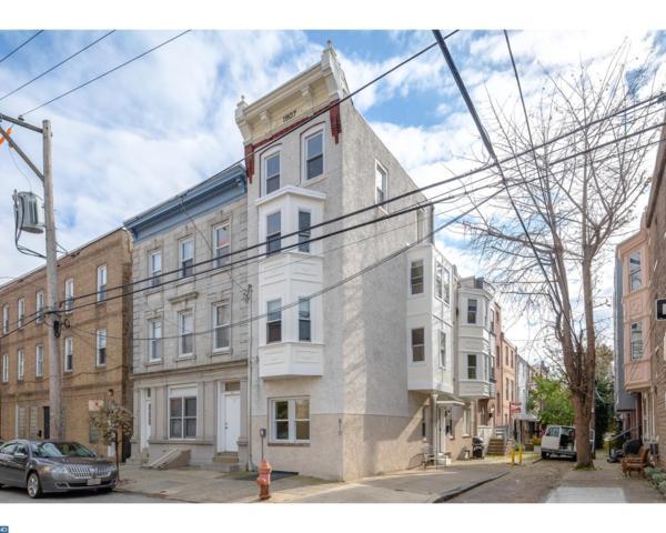 810 Catharine Street, Philadelphia, PA 19147 (#7084487) :: City Block Team