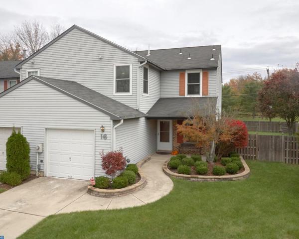 16 E Oleander Drive, Mount Laurel, NJ 08054 (MLS #7084517) :: Carrington Real Estate Services