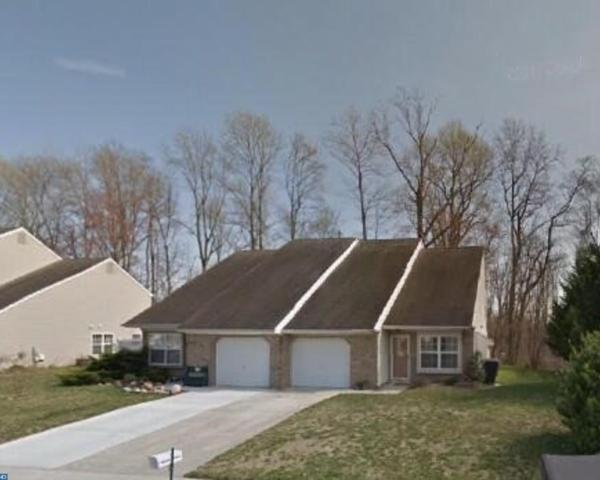226 Grinding Wheel Drive, Dover, DE 19904 (MLS #7084536) :: RE/MAX Coast and Country