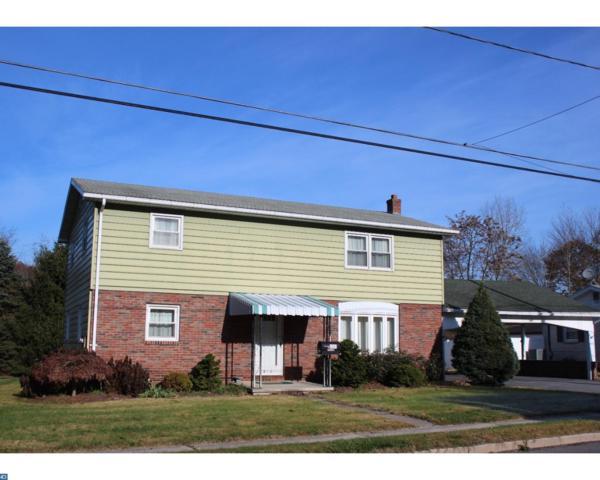 231 E Bacon Street, Pottsville, PA 17901 (#7084671) :: Ramus Realty Group