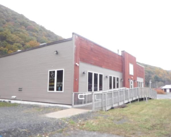 550 W Penn Pke, Tamaqua, PA 18252 (#7084684) :: Ramus Realty Group