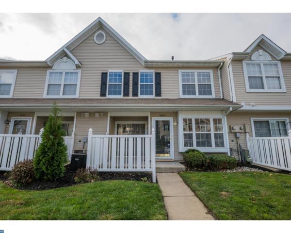 3003 Saxony Drive, Mount Laurel, NJ 08054 (MLS #7084724) :: Carrington Real Estate Services