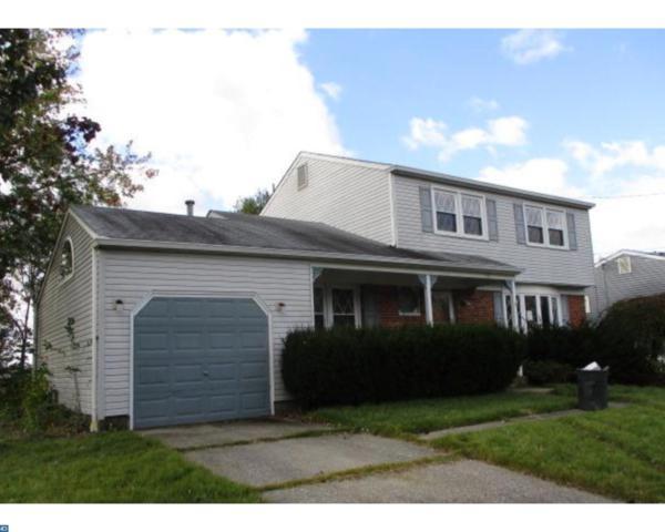 130 Princeton Place, Williamstown, NJ 08094 (MLS #7084745) :: The Dekanski Home Selling Team