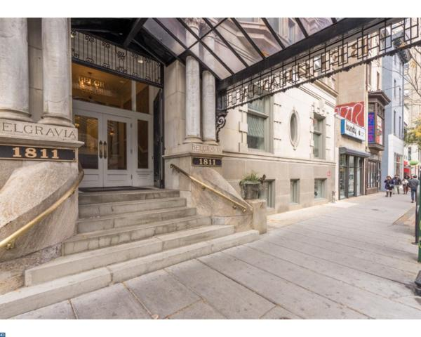 1811-19 Chestnut Street #604, Philadelphia, PA 19103 (#7084804) :: The Kirk Simmon Property Group