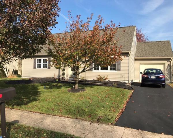 3248 Sarmiento Drive, Bensalem, PA 19020 (MLS #7084932) :: Carrington Real Estate Services