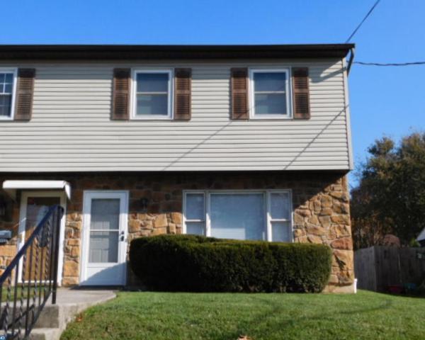 3149 Montrose Avenue, Laureldale, PA 19605 (MLS #7085127) :: Carrington Real Estate Services