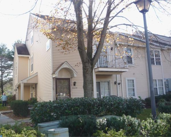 1603A Ralston Drive, Mount Laurel, NJ 08054 (MLS #7085162) :: The Dekanski Home Selling Team