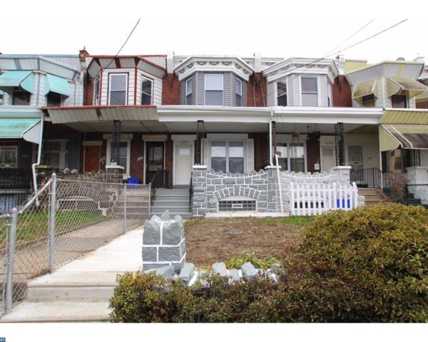 5134 Cedar Avenue, Philadelphia, PA 19143 (#7085181) :: City Block Team