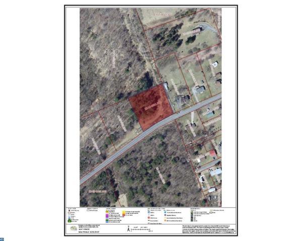1 2ND MOUNTAIN Road, Pottsville, PA 17901 (#7085312) :: Ramus Realty Group
