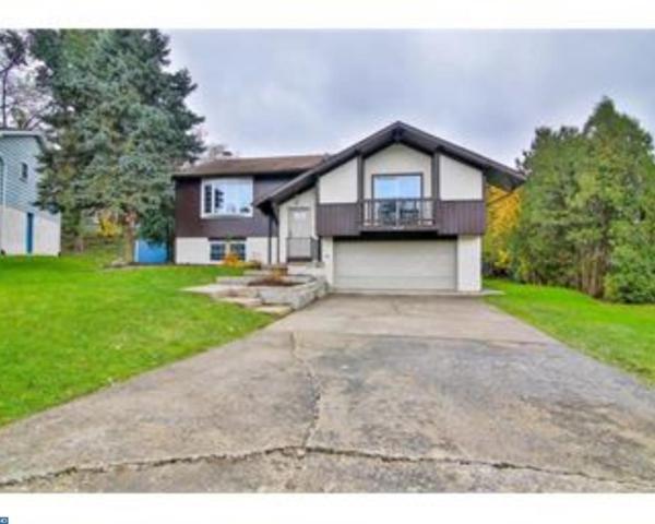 1406 Garden Avenue, Allentown, PA 18103 (MLS #7085477) :: Carrington Real Estate Services