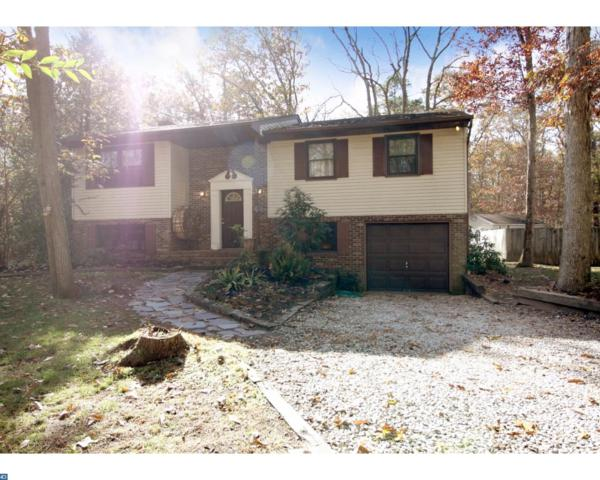 4 Moore Rd W, TABERNACLE TWP, NJ 08088 (#7085480) :: The Katie Horch Real Estate Group