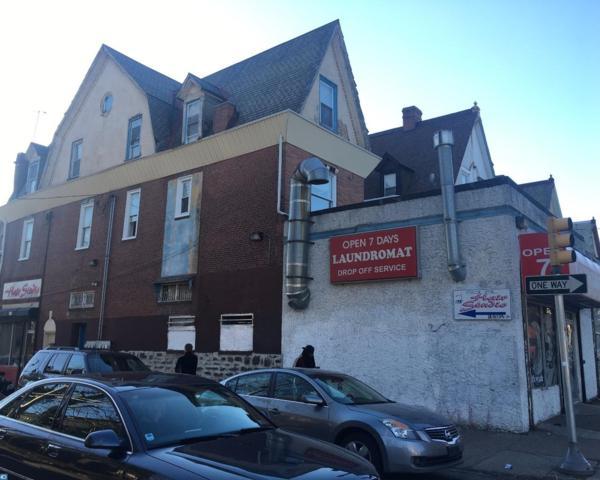 5300 Wayne Avenue, Philadelphia, PA 19144 (#7085580) :: The Kirk Simmon Property Group