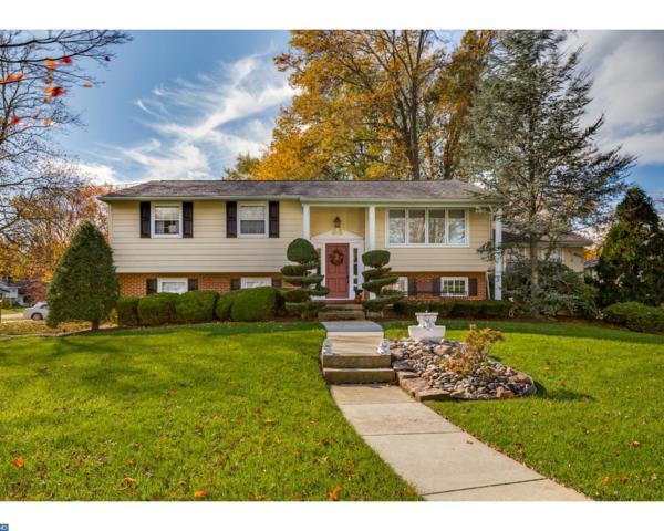 1763 Longfellow Drive, Cherry Hill, NJ 08003 (#7085663) :: REMAX Horizons