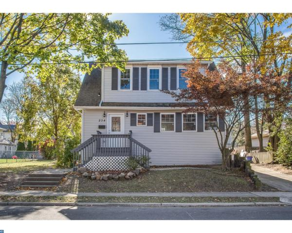 234 Emerald Avenue, Haddon Township, NJ 08108 (#7085672) :: The Katie Horch Real Estate Group