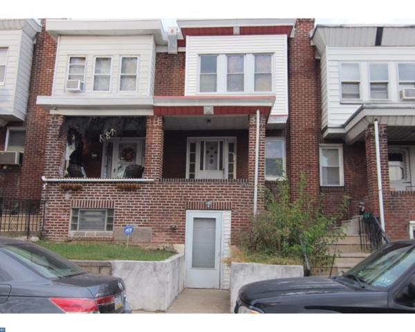 3147 Stirling Street, Philadelphia, PA 19149 (#7085769) :: The Kirk Simmon Property Group
