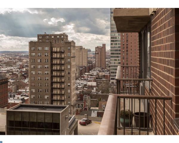 1420 Locust Street 20M, Philadelphia, PA 19102 (#7085784) :: The Kirk Simmon Property Group