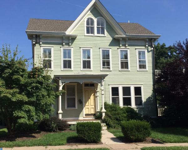 27-29 E Delaware Avenue, Pennington, NJ 08534 (MLS #7085791) :: Carrington Real Estate Services