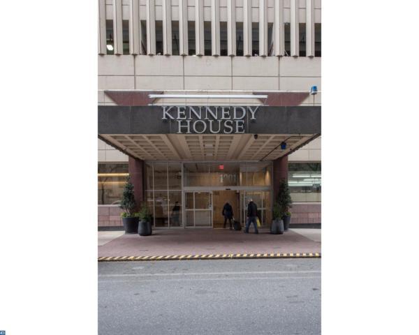 1901 John F Kennedy Boulevard #1911, Philadelphia, PA 19103 (#7085796) :: The Kirk Simmon Property Group
