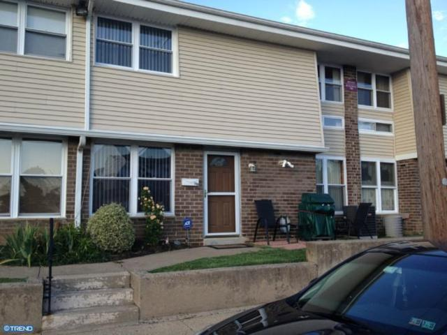3850 Woodhaven Road #708, Philadelphia, PA 19154 (MLS #7085814) :: Carrington Real Estate Services