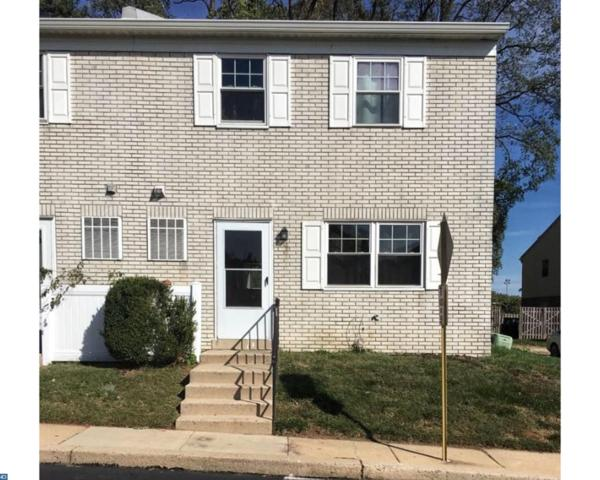 515 N York Road 2F, Willow Grove, PA 19090 (MLS #7085829) :: Carrington Real Estate Services