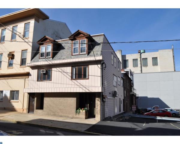 116 Mahantongo Street, Pottsville, PA 17901 (#7085850) :: Ramus Realty Group