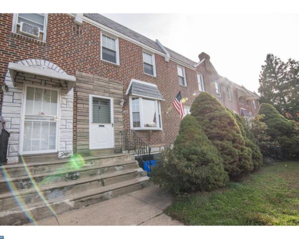 6623 Walker Street, Philadelphia, PA 19135 (#7085973) :: The Kirk Simmon Property Group