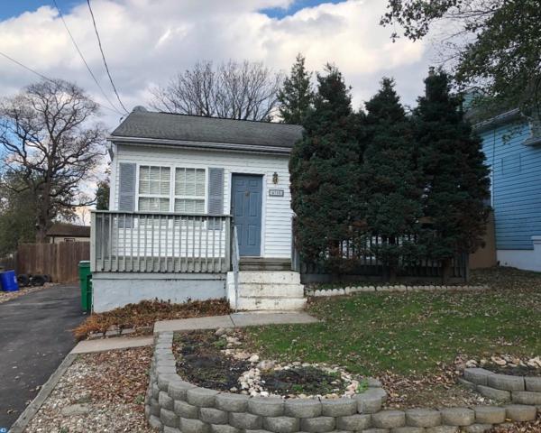 4755 Oak Avenue, Bensalem, PA 19053 (MLS #7085987) :: Carrington Real Estate Services