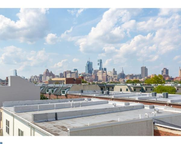 934 S 5TH Street A3, Philadelphia, PA 19147 (#7086035) :: City Block Team