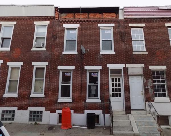 3051 Hartville Street, Philadelphia, PA 19134 (#7086046) :: The Kirk Simmon Property Group