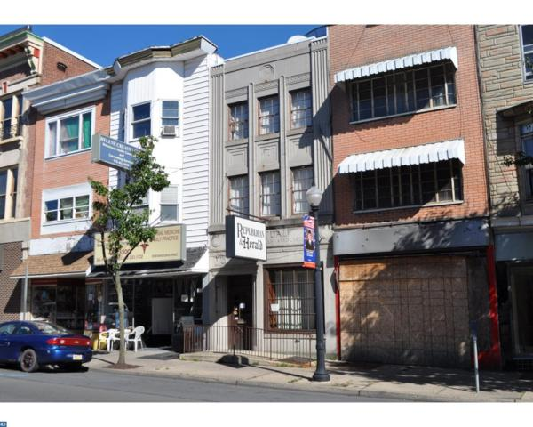 19 N Main Street, Shenandoah, PA 17976 (#7086065) :: Ramus Realty Group