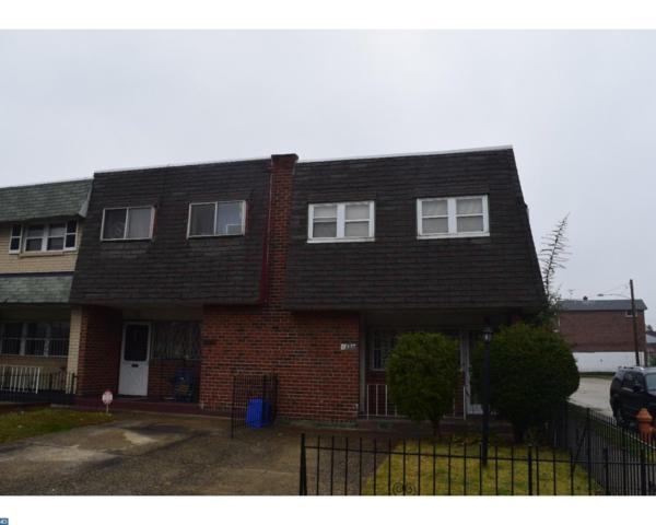 1223 W Thompson Street, Philadelphia, PA 19122 (MLS #7086090) :: Carrington Real Estate Services