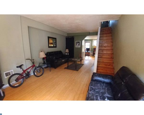 2851 Winton Street, Philadelphia, PA 19145 (MLS #7086092) :: Carrington Real Estate Services