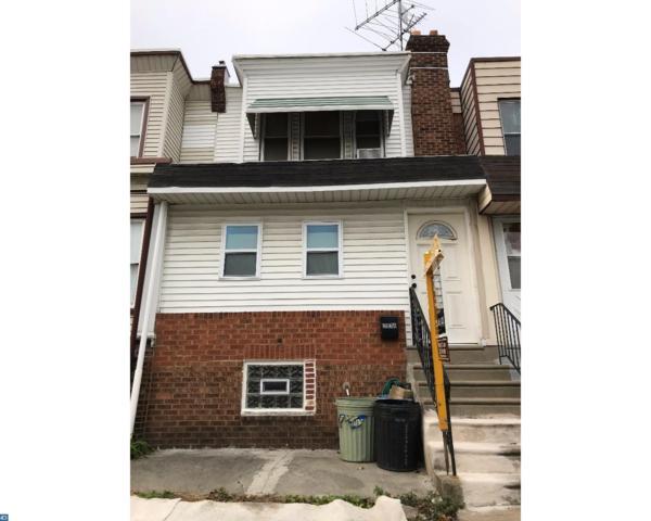 2038 S 67TH Street, Philadelphia, PA 19142 (MLS #7086096) :: Carrington Real Estate Services