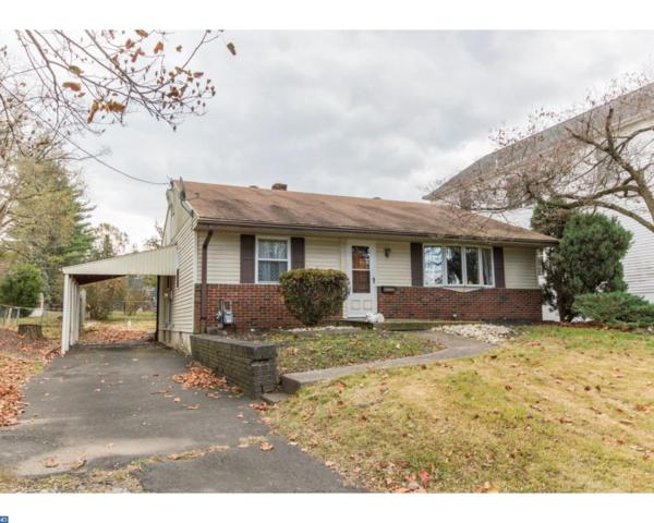 13007 Depue Avenue, Philadelphia, PA 19116 (MLS #7086100) :: Carrington Real Estate Services