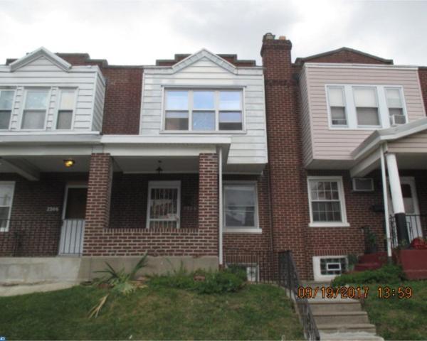 1264 Alcott Street, Philadelphia, PA 19149 (#7086119) :: Daunno Realty Services, LLC