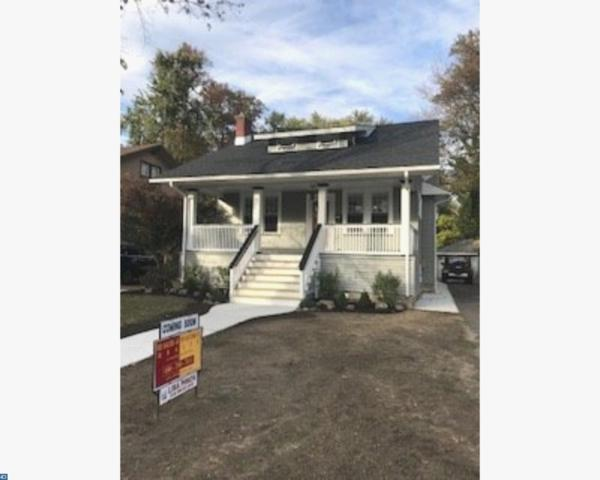 321 Park Avenue, Collingswood, NJ 08108 (#7086120) :: Daunno Realty Services, LLC