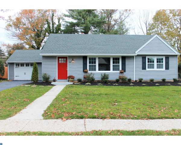 526 Wayne Avenue, Pitman, NJ 08071 (#7086121) :: Daunno Realty Services, LLC
