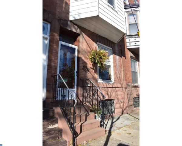 825 E Girard Avenue, Philadelphia, PA 19125 (#7086128) :: The Kirk Simmon Property Group