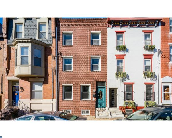 746 N 24TH Street, Philadelphia, PA 19130 (#7086142) :: City Block Team