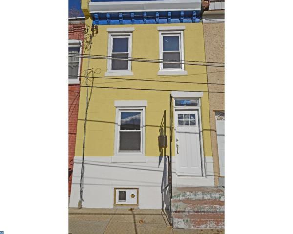2531 E Gordon Street, Philadelphia, PA 19125 (#7086166) :: The Kirk Simmon Property Group