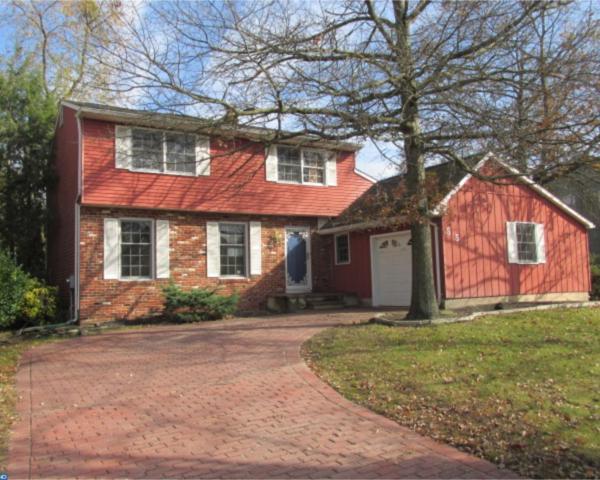 55 Abbington Lane, Sewell, NJ 08080 (#7086200) :: Remax Preferred | Scott Kompa Group