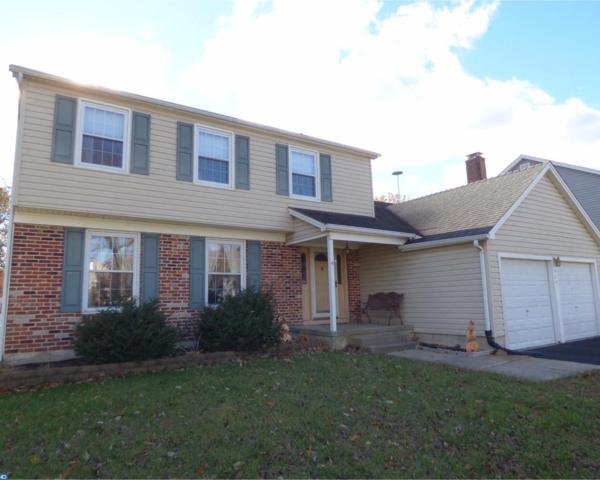 624 Southwick Road, Somerdale, NJ 08083 (MLS #7086237) :: The Dekanski Home Selling Team