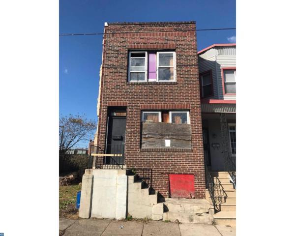 1834 Point Breeze Avenue, Philadelphia, PA 19145 (#7086238) :: The Kirk Simmon Property Group