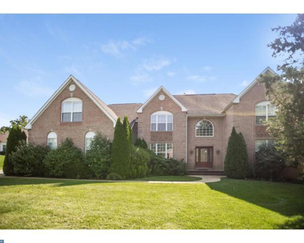 105 Jules Drive, Swedesboro, NJ 08085 (MLS #7086250) :: The Dekanski Home Selling Team