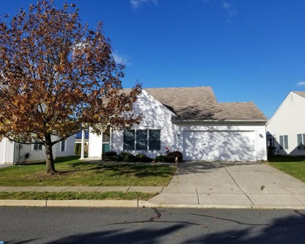 61 Wagon Wheel Lane, Columbus, NJ 08022 (MLS #7086266) :: The Dekanski Home Selling Team