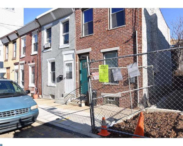 2131 E Albert Street, Philadelphia, PA 19125 (#7086283) :: The Kirk Simmon Property Group