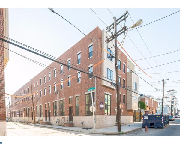 2448 Federal Street #1, Philadelphia, PA 19146 (#7086317) :: The Kirk Simmon Property Group